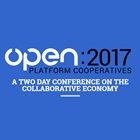 Open Platform Co-operatives Conference Logo