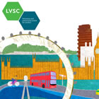 London Voluntary Service Council graphic
