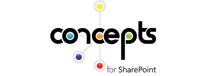 Concepts for SharePoint logo